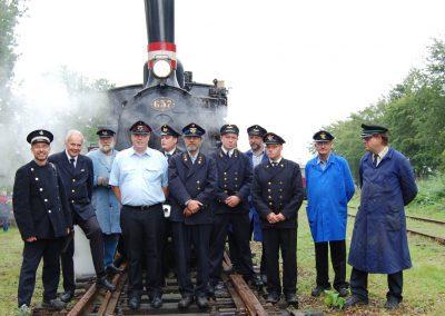 Sydfyns-veteran-jernbane
